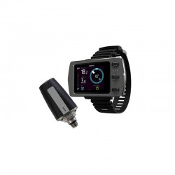 Pack SUUNTO EON STEEL + EMETTEUR DE PRESSION + INTERFACE
