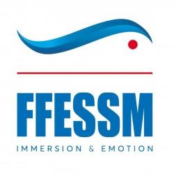 Licence 2018 FFESSM