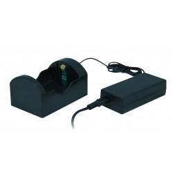 Chargeur BATCHR18650 X 4 Li Ion Bigblue
