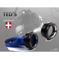 Bagues étanche Ted's
