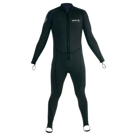 Sous vêtement polaire - Heatskin - pour combinaisons étanches