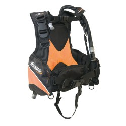 Gilet de stabilisation MASTERLIFT JUNIOR