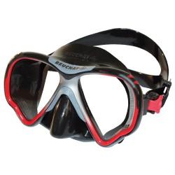 Masque bi-verres VIEW-MAX 2 HD