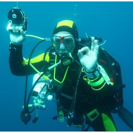 Plongeur Nitrox Confirmé