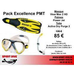 Pack Rentrée Excellence PMT